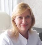 Кузьмина Валентина Юрьевна