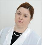 Мельникова Любовь Ивановна