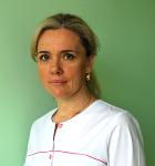 Никитина Ольга Борисовна