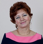 Искра Татьяна Ивановна
