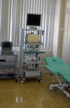 урологический аппарат